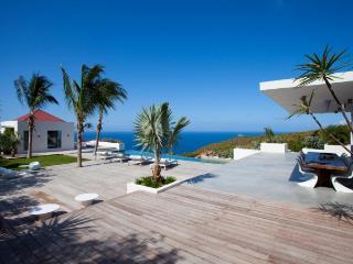 Villa Palm Springs St Barts Vacation Villa - Lorient vacation rentals