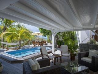 Villa Letchi St Barts Rental Villa Letchi - Saint Barthelemy vacation rentals