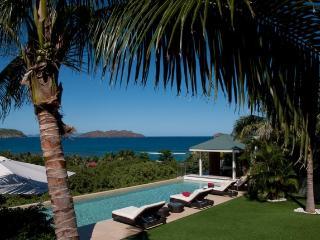 Villa Cumulus St Barts Rental Villa Cumulus - Gustavia vacation rentals
