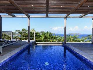 Villa Bali St Barts Rental Villa Bali - Saint Jean vacation rentals