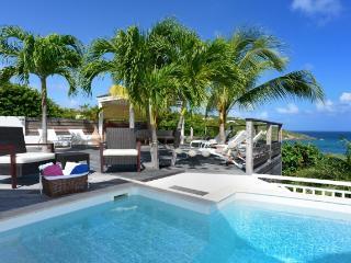 Villa Escapade St Barts Rental Villa Escapade - Gustavia vacation rentals