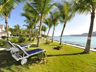 Villa Dahouet St Barts Rental Villa Dahouet - Pointe Milou vacation rentals