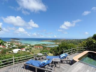 Villa Kyody St Barts Vacation Rental - Saint Jean vacation rentals