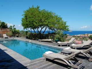 Villa Serenity St Barts Rental Villa Serenity - Saint Jean vacation rentals