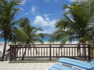 St Barts Villa Rayon Du Soleil St Barts Villa Rentals - Saint Jean vacation rentals