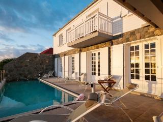 Villa Sur le Port St Barts Rental Villa Sur le Port - Saint Jean vacation rentals