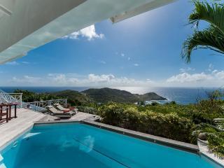 Villa Oceana St Barts Rental Villa Oceana - Grand Cul-de-Sac vacation rentals