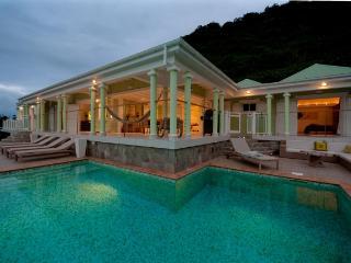 Villa Ushuaia St Barts Rental Villa Ushuaia - Pointe Milou vacation rentals