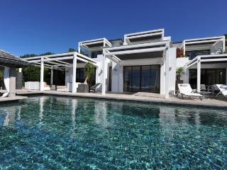Villa Fleur de Cactus St Barts Rental Villa Fleur de Cactus - Marigot vacation rentals