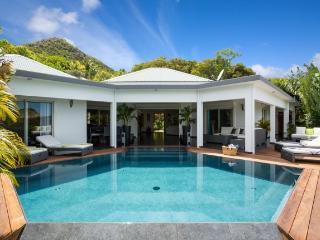 Villa Carmen St Barts Rental Villa Carmen - Salines vacation rentals