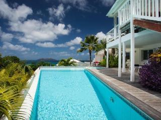 Villa Luz St Barts Rental Villa Luz - Camaruche vacation rentals