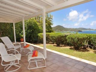 Villa Lin St Barts Rental Villa Lin - Marigot vacation rentals