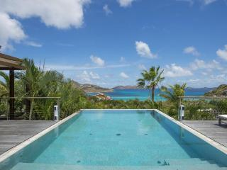 3 bedroom Villa with A/C in Pointe Milou - Pointe Milou vacation rentals