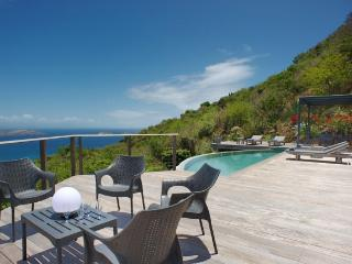 Villa Axis St Barts Rental Villa Axis - Flamands vacation rentals