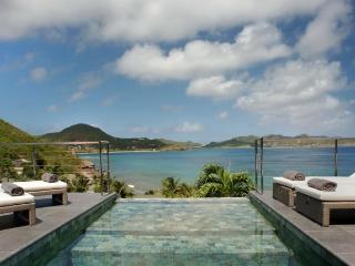 Villa Mirande St Barts Rental Villa Mirande - Pointe Milou vacation rentals