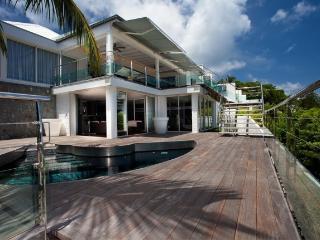 Villa Panama St Barts Rental Villa Panama - Pointe Milou vacation rentals
