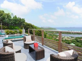 Villa Adamas St Barts Rental Villa - Flamands vacation rentals