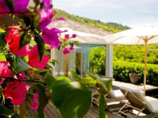 Villa Casamia St Barts Rental Villa Casamia - Anse Des Cayes vacation rentals