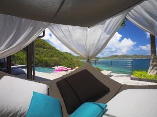 Villa Milou St Barts Rental Villa Milou - Petit Cul de Sac vacation rentals