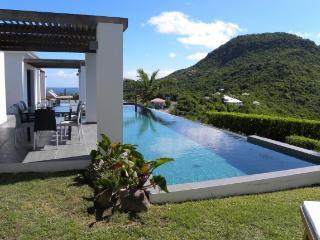 Villa Valley St Barts Rental Villa Valley - Gouverneur vacation rentals