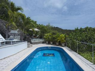 Villa Coral St Barts Rental Villa Coral - Gouverneur vacation rentals