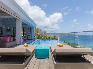 Villa Upside St Barts Rental Villa Upside - Vitet vacation rentals