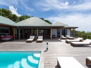 Villa Panoramique St Barts Rental Villa Panoramique - Marigot vacation rentals