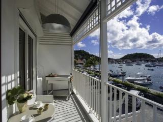 Villa Suite Harbour St Barts Rental Villa Suite Harbour - Pointe Milou vacation rentals