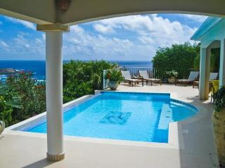 Villa Maracuja St Barts Rental Villa Maracuja - Anse Des Cayes vacation rentals