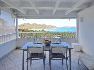 Villa Eden View St Barts Rental Villa Eden View - Vitet vacation rentals