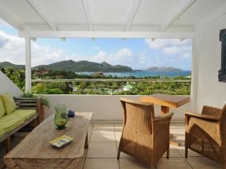 Villa Paradise View St Barts Rental Villa Paradise View - Vitet vacation rentals