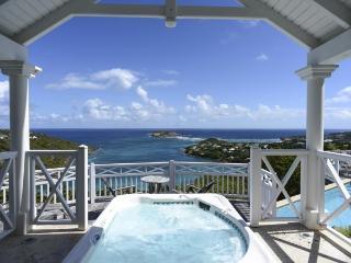 Villa Milonga St Barts Rental Villa Milonga - Saint Barthelemy vacation rentals