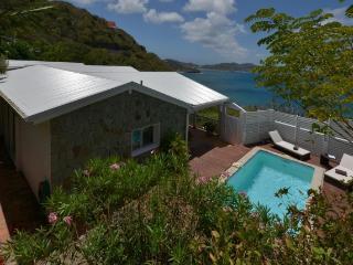 Villa Colibri St Barts Rental Villa Colibri - Gouverneur vacation rentals