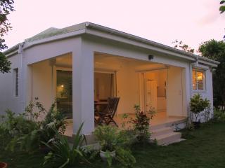 Villa Little Sab St Barts Rental Villa Little Sab - Grand Cul-de-Sac vacation rentals