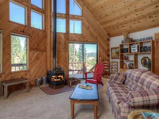4BR Truckee A-Frame with Access to Tahoe Donner Amenities - Truckee vacation rentals
