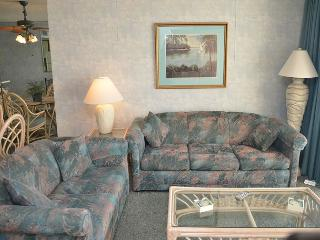 Beautiful Condo with Waterfront and Microwave - Garden City Beach vacation rentals