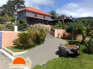 Solar do Pargo Holiday house - Fantastic ocean vie - Ponta do Pargo vacation rentals