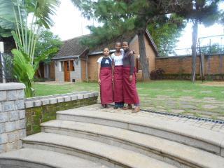 4p-Bungalow KORNBLUME à Villa V -cuisine pool WiFi - Antananarivo vacation rentals