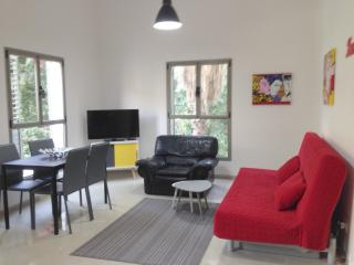cozy 2 rooms near the beach - Tel Aviv vacation rentals