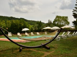 Tuscan Villa in Chianti with private pool and park - Sambuca vacation rentals
