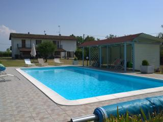 Incredible restored COUNTRY HOUSE with swimm pool - Tortona vacation rentals