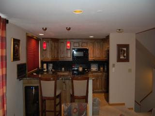 3 bedroom Apartment with Deck in Winter Park - Winter Park vacation rentals