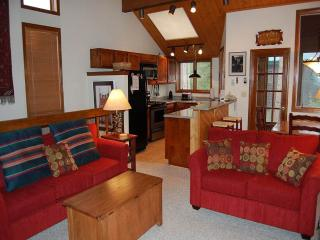 Nice Condo with Deck and Internet Access - Winter Park vacation rentals