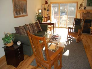 Sawmill Station Unit 111 - Winter Park vacation rentals