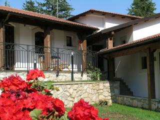 Nice Bed and Breakfast with Shared Outdoor Pool and Housekeeping Included - Villetta Barrea vacation rentals