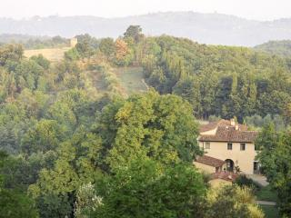 Villa Fagnana, up to 14 pax Tuscany luxury - Palaia vacation rentals