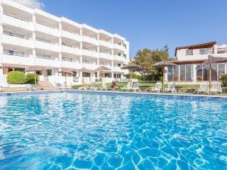 Romantic 1 bedroom Vacation Rental in Es Cubells - Es Cubells vacation rentals