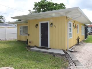 canal cottage at long boat key - Longboat Key vacation rentals