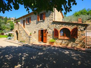 Villa Calcinaio - Cortona vacation rentals