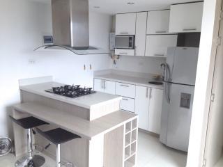 Brand New Modern Studio - 2 Blocks From Ave Poblad - Medellin vacation rentals